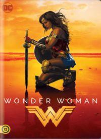 Wonder Woman DVD