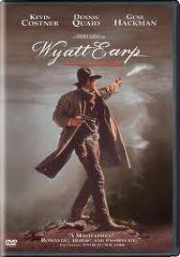 Wyatt Earp DVD