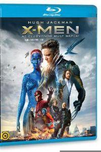 X-Men - Az eljövendő múlt napjai Blu-ray