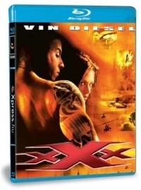 XXX (Tripla X) *Select kiadás* Blu-ray