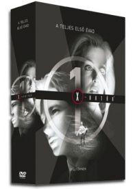 X-akták - 1. évad (6 DVD) DVD