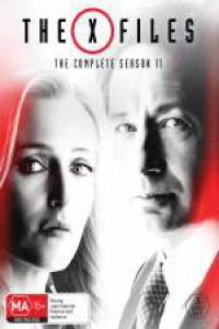 X-akták - 11. évad (3 DVD) DVD
