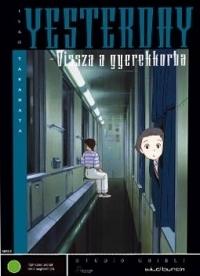 Yesterday - Vissza a gyerekkorba DVD