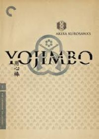 Yojimbo: A testőr DVD
