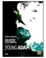 Young Adam DVD