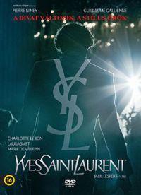 Yves Saint Laurent DVD