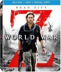 Z világháború Blu-ray