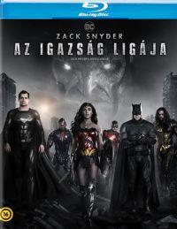 Zack Snyder: Az Igazság Ligája (2021) (2 Blu-ray) Blu-ray