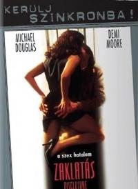 Zaklatás DVD