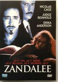 Zandalee DVD