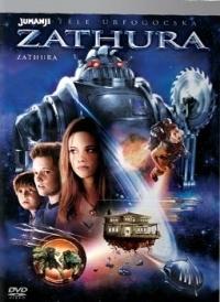 Zathura - Az űrfogócska DVD