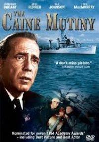 Zendülés a Caine hadihajón DVD