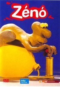 Zénó DVD