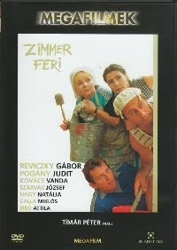 Zimmer Feri DVD