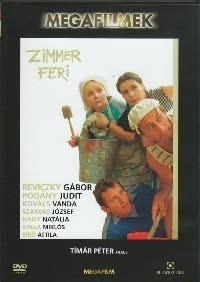 Zimmer Feri 1 DVD