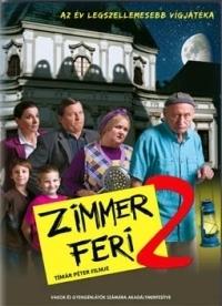 Zimmer Feri 2. DVD
