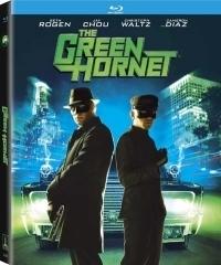 Zöld Darázs (2D Blu-ray) Blu-ray