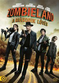 Zombieland: A második lövés DVD