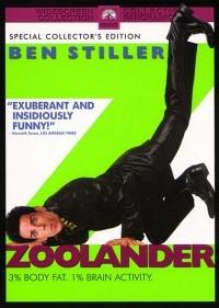 Zoolander, a trendkívüli DVD
