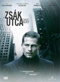 Zsákutca DVD
