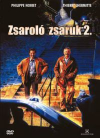 Zsaroló zsaruk 2. DVD