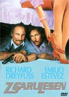 Zsarulesen DVD