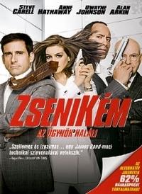 ZseniKém - Az ügynök haláli DVD