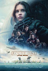 Zsivány Egyes – Egy Star Wars történet Blu-ray