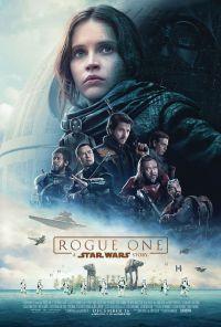 Zsivány Egyes - Egy Star Wars-történet DVD