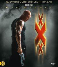 xXx - 15 éves jubileumi változat Blu-ray