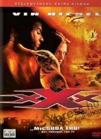 xXx (tripla x) DVD
